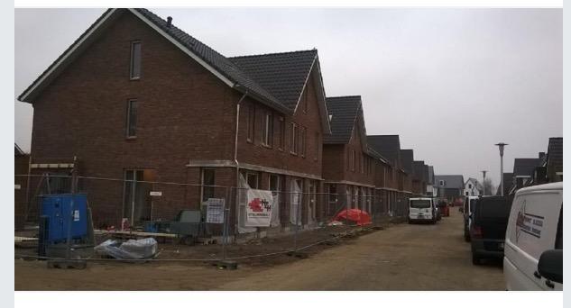 Woningbouw Apeldoorn