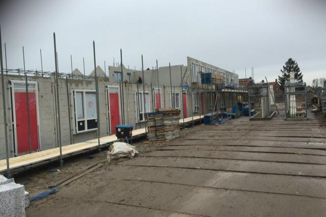 Woningbouw Culemborg