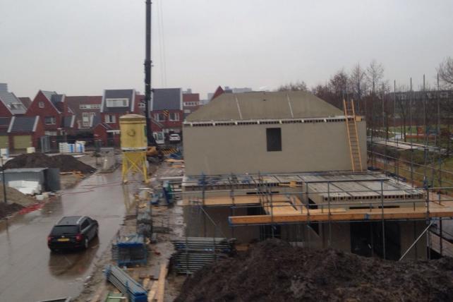 Woningbouw Veenendaal
