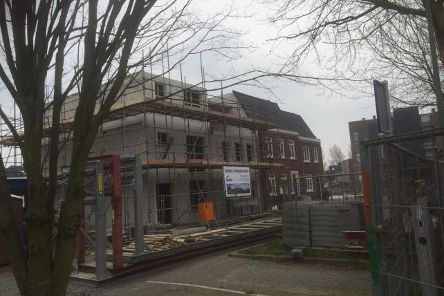 Woningbouw Dordrecht