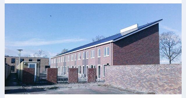 Woningbouw Zwolle