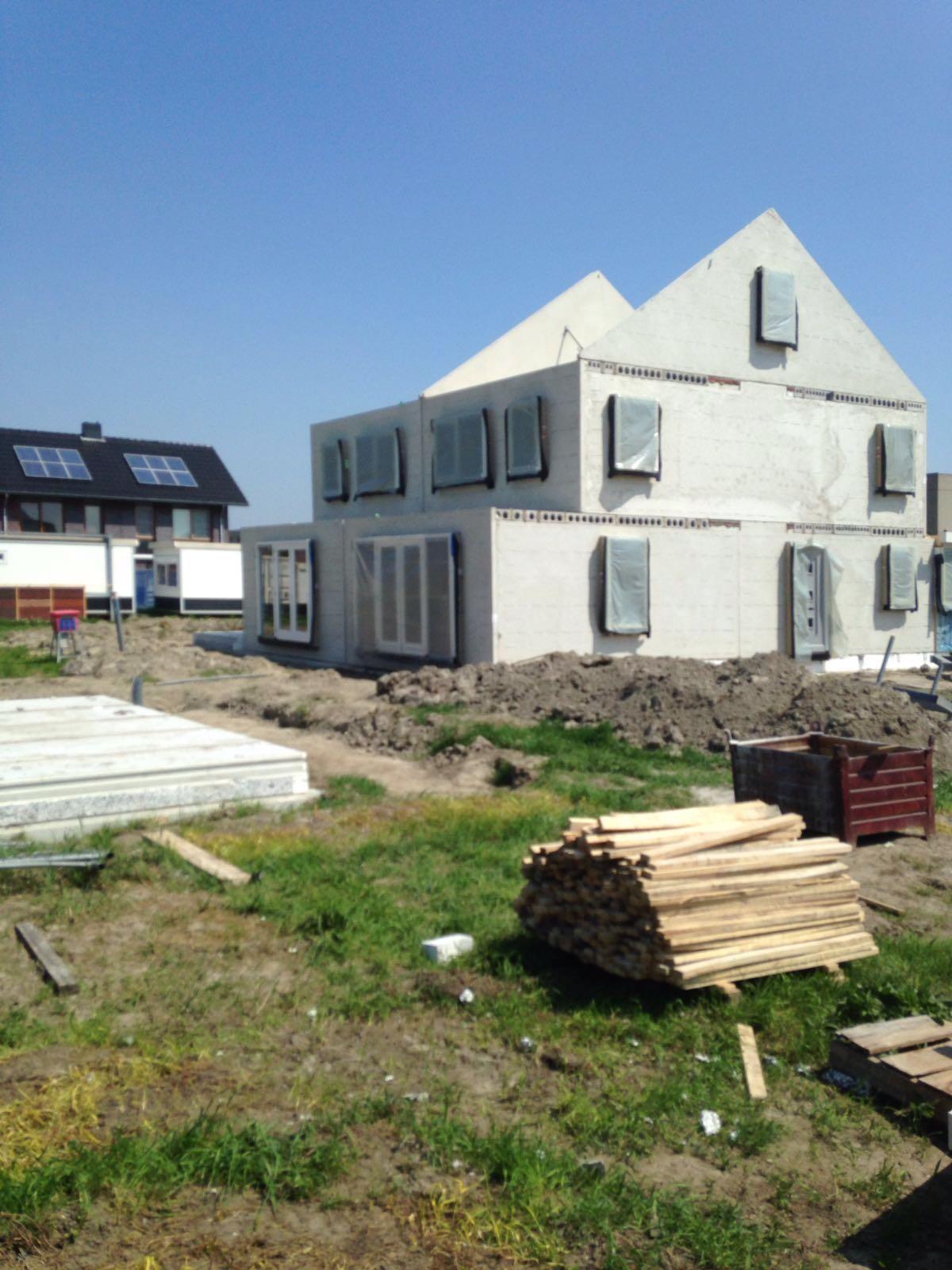 Woningbouw Heerhugowaard