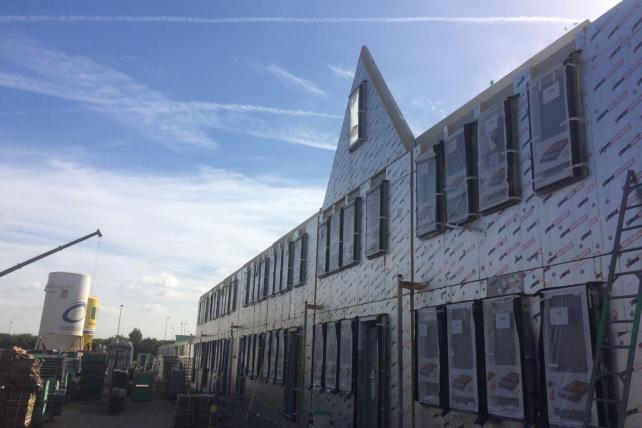 Woningbouw Werkendam