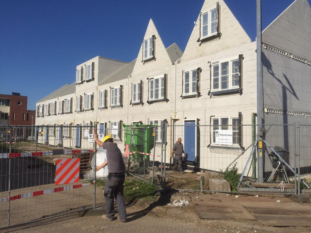 Woningbouw Oudewater