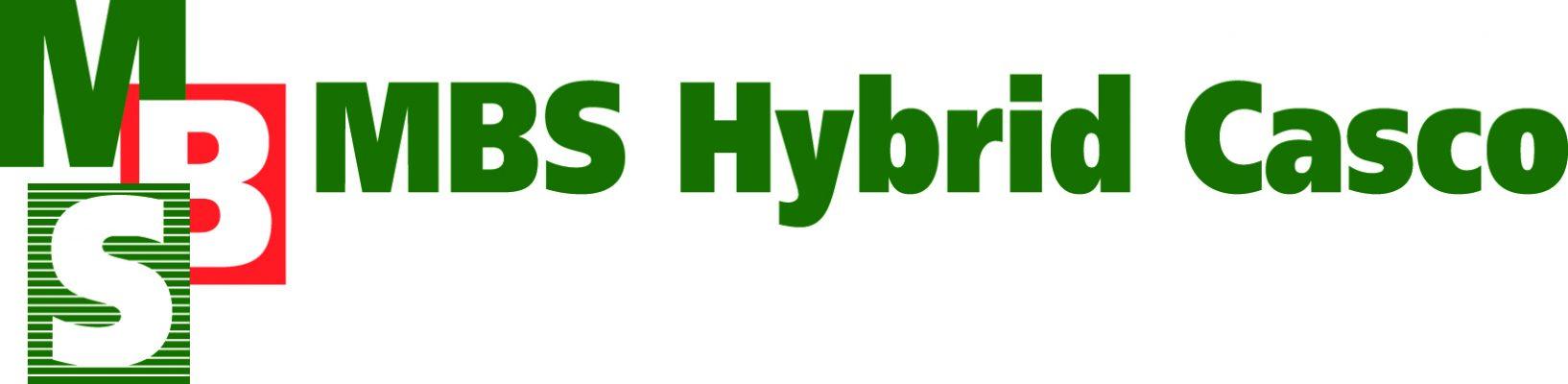 MBS Hybrid Casco