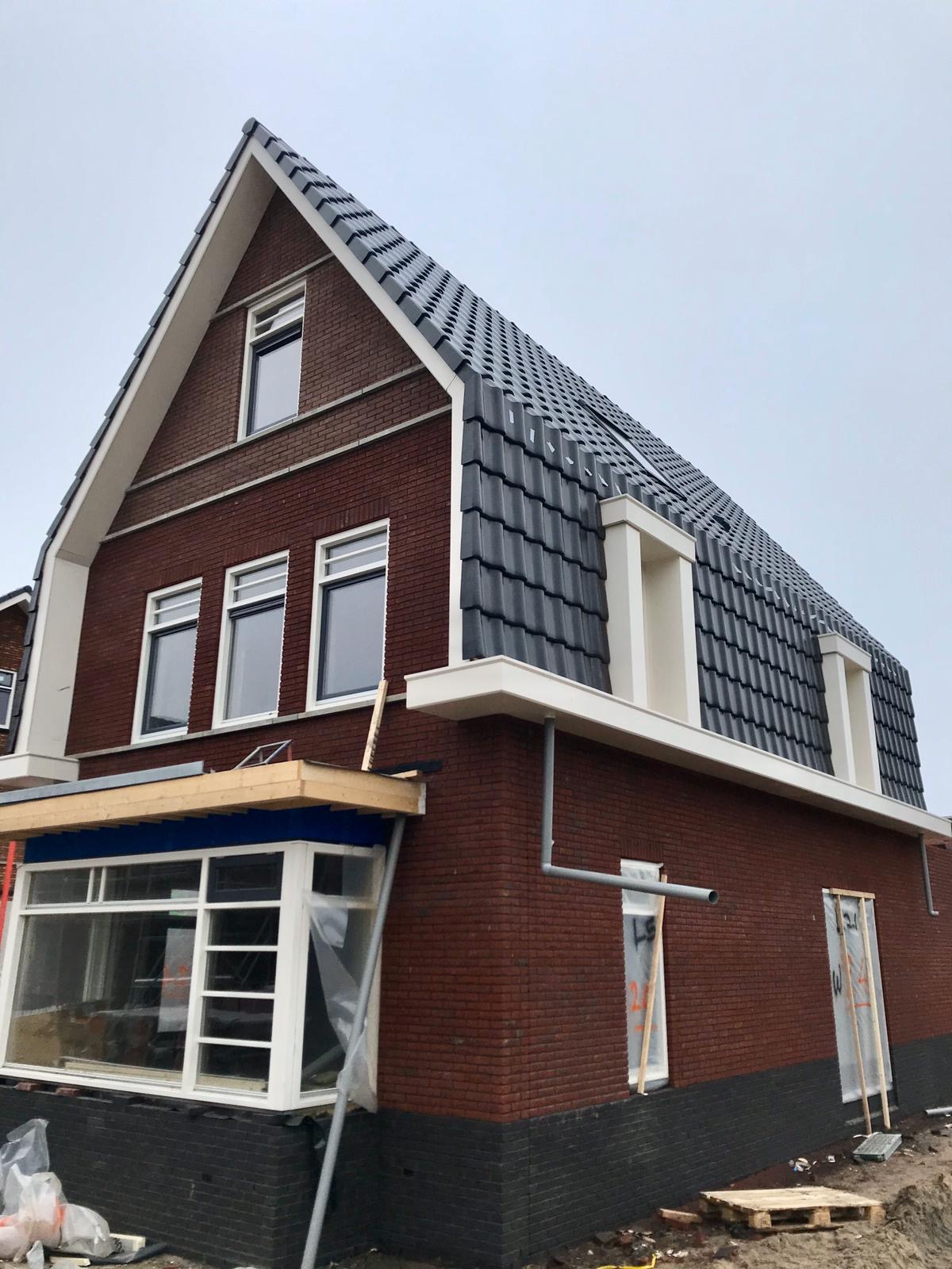MBS Hybrid Casco woningen Alkmaar