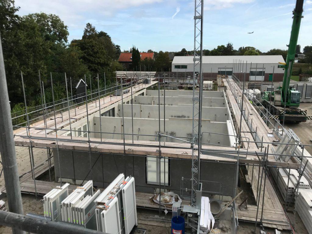 MBS Hybrid Casco Aalsmeer