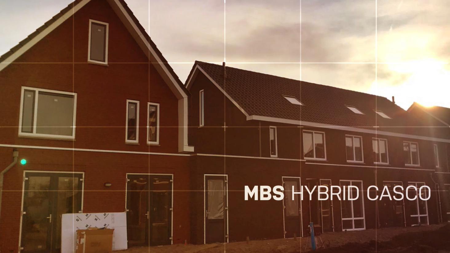 Klantendag MBS Hybrid Casco