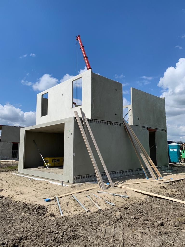 MBS Hybrid Casco Woningbouw