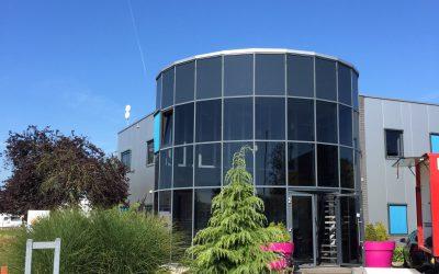 Kantoor MBS Hybrid Casco Rijssen